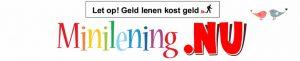 logo minilening header