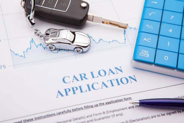 lening voor auto