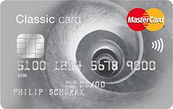 anonieme creditcard