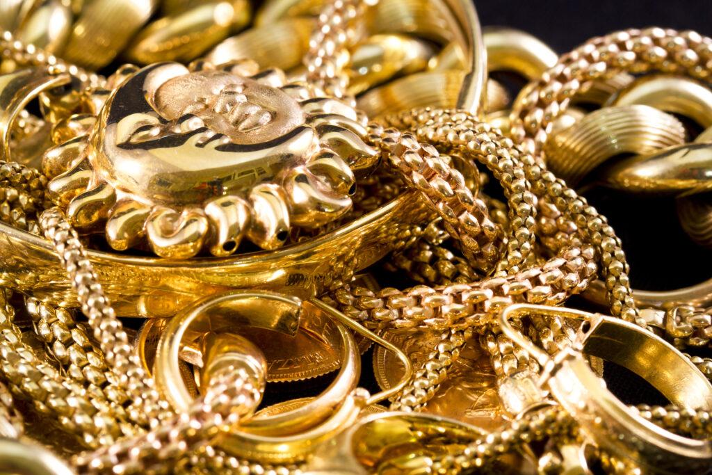 Goud inkoop Amsterdam